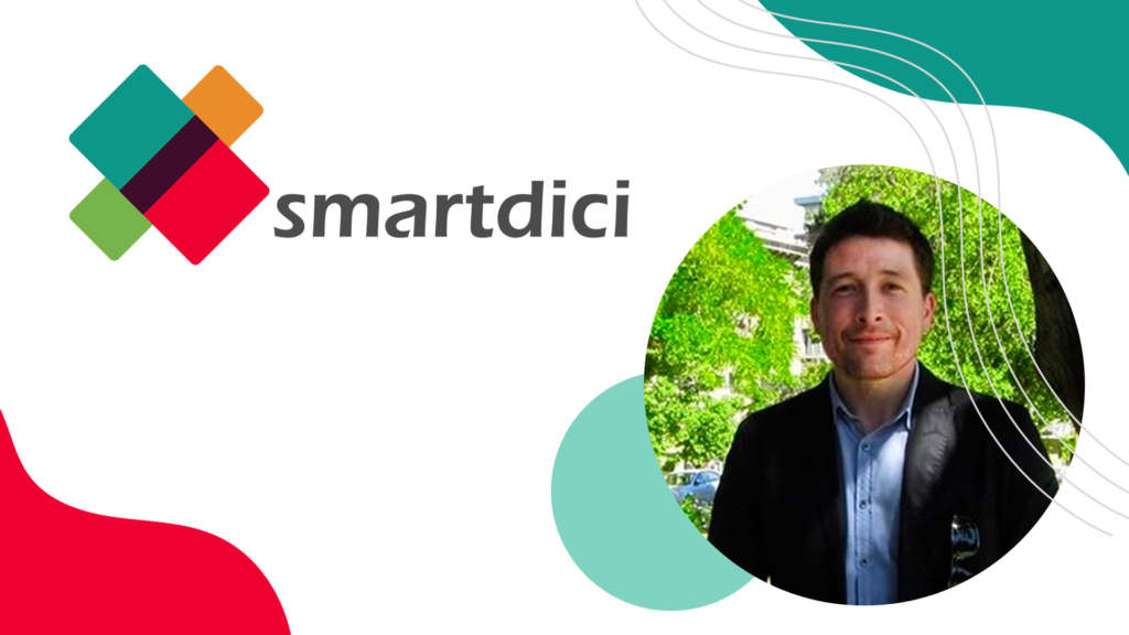 "Smartdici and his arrival at the InnovaStartup Seal: ""We are very excited and looking forward to participating"""